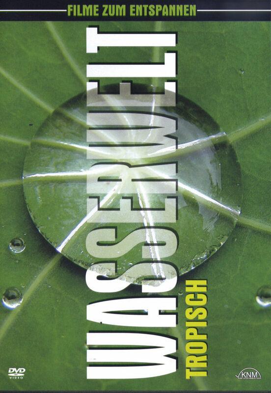 Wasserwelt - Tropisch DVD Bild