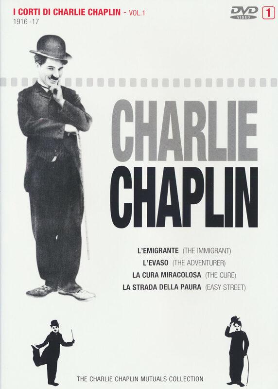 знакомство с чарли чаплином