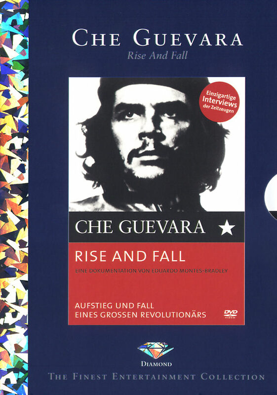 Che Guevara - Rise and Fall - Diamond Collection DVD Bild