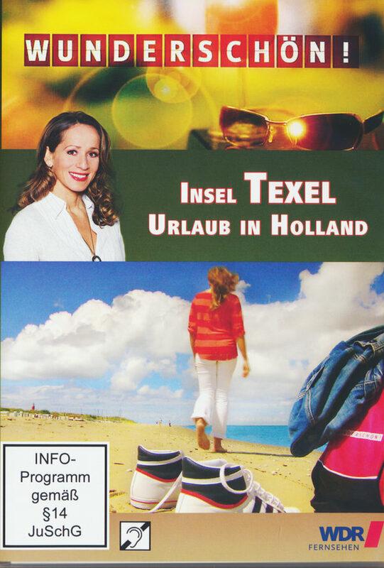 Wunderschön! - Insel Texel - Urlaub in Holland DVD Bild