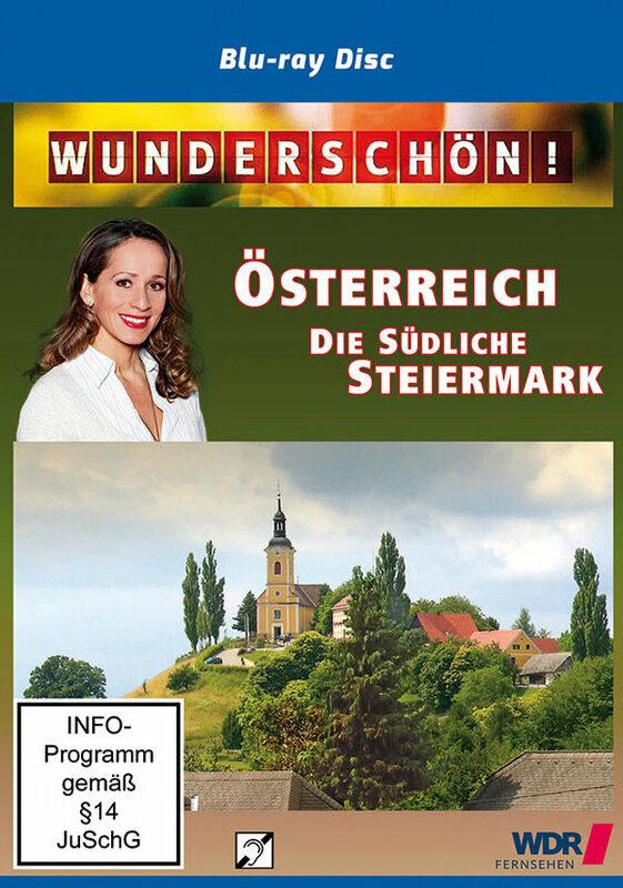 Wunderschön! - Österreich: Die südliche... Blu-ray Bild