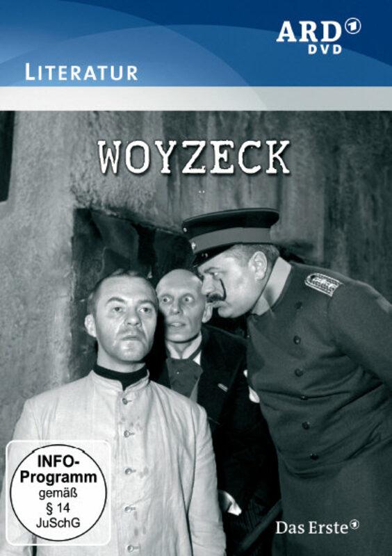 Woyzeck DVD Bild