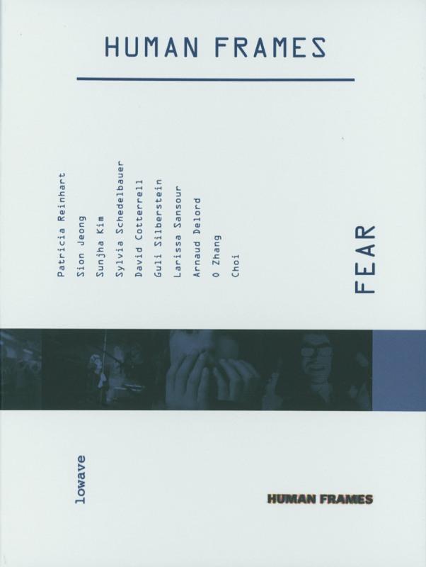 Human Frames - Fear DVD Bild