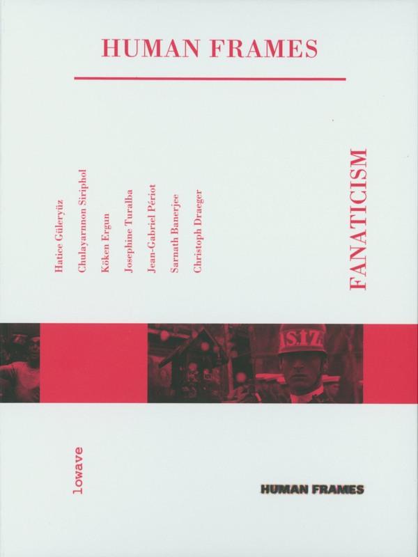 Human Frames - Fanaticism DVD Bild