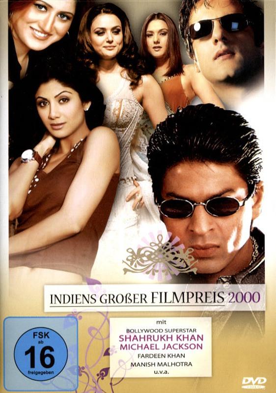 Indiens Großer Filmpreis 2000 (OmU) DVD Bild