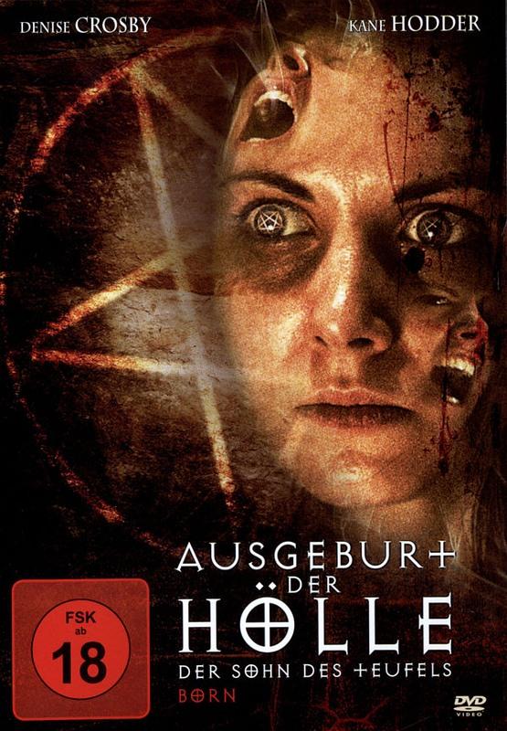 Ausgeburt der Hölle DVD Bild