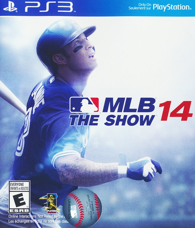 MLB 14 - The Show (englische Version) PS3 Bild