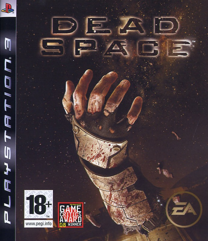 Dead Space  (Uncut) PS3 Bild