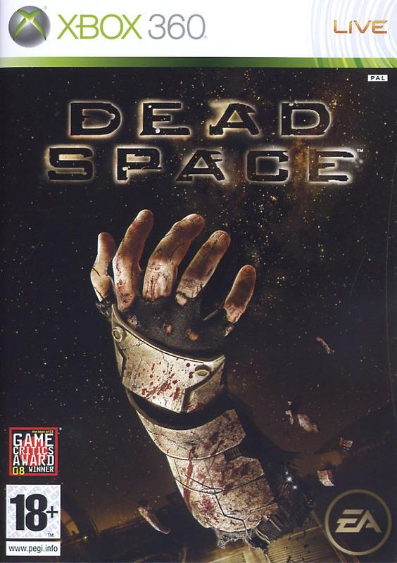 Dead Space  (Uncut) XBox 360 Bild