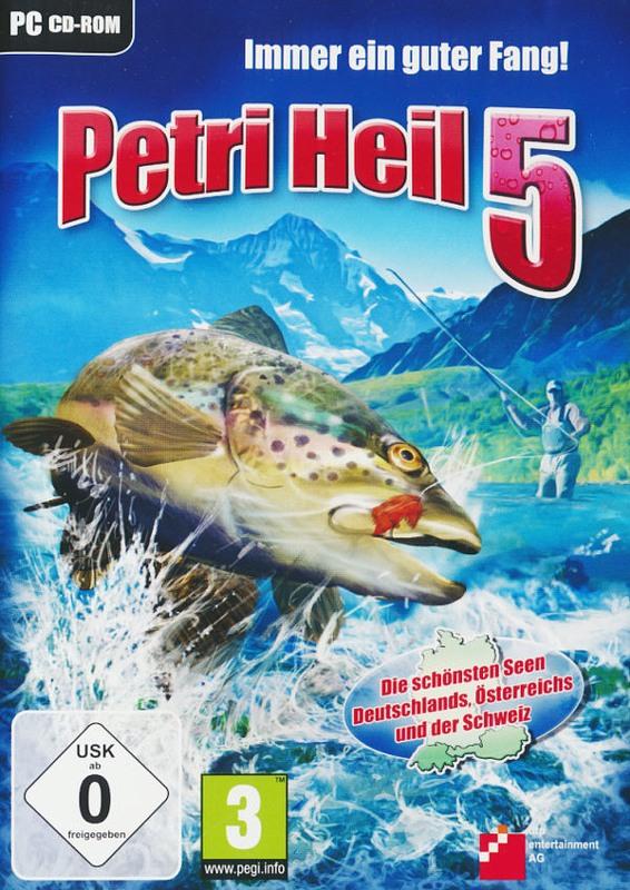 Petri Heil! 5 PC Bild