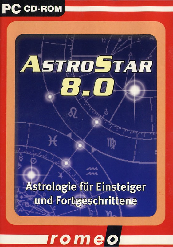 Astro Star 8.0 PC Bild