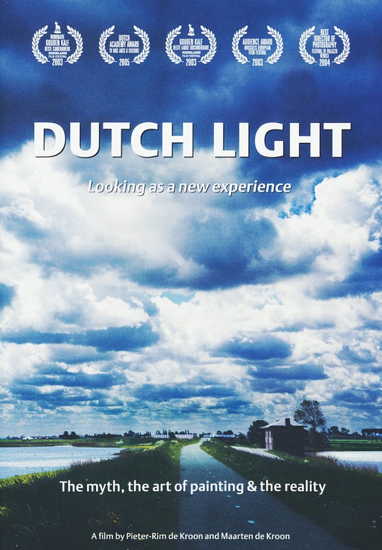 Dutch Light  DVD (+ NTSC-Version) DVD Bild