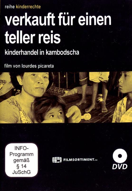 Verkauft für einen Teller Reis - Kinderrechte DVD Bild