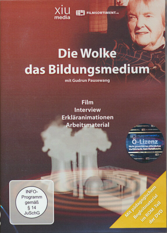 Die Wolke - Das Bildungsmedium DVD Bild