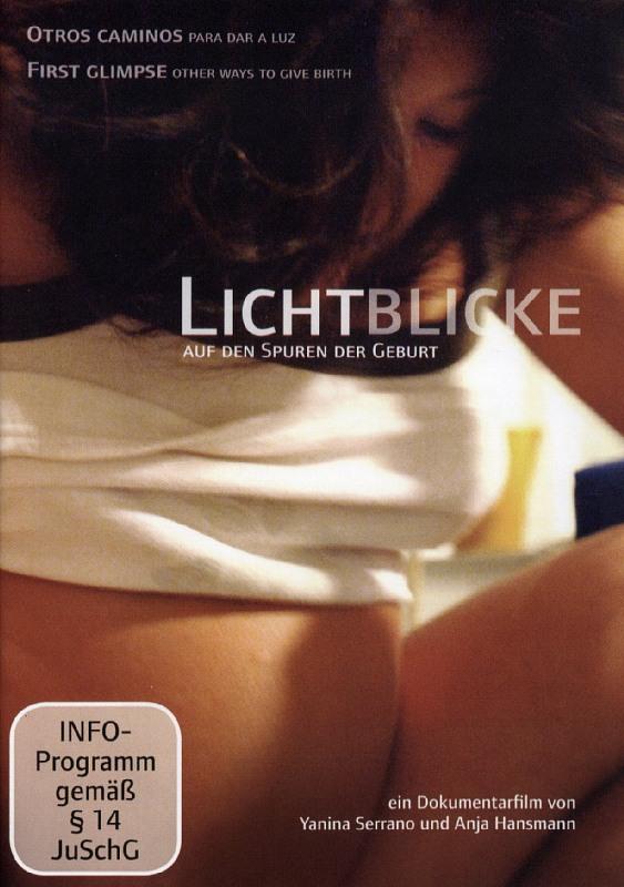 Lichtblicke - Auf den Spuren der Geburt DVD Bild