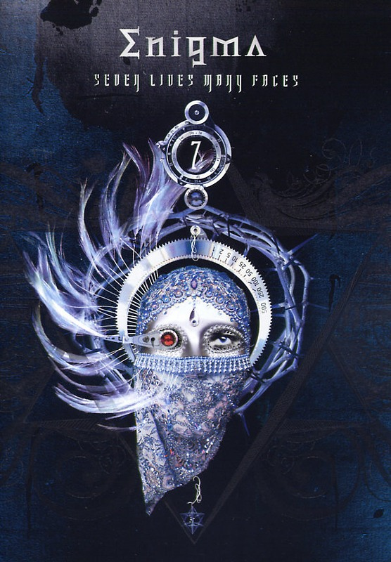 Enigma - Seven Lives Many Faces DVD Bild