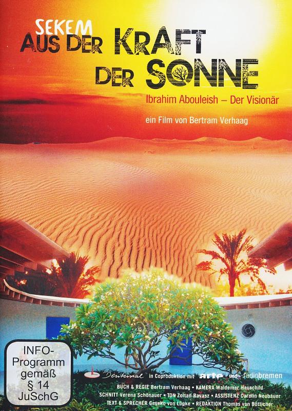 Sekem - Aus der Kraft der Sonne DVD Bild