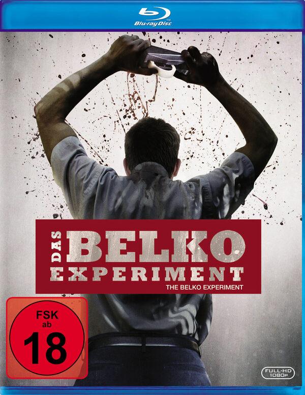 Das Belko Experiment Blu-ray Bild