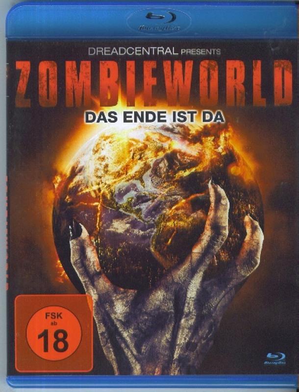 Zombieworld - Das Ende ist da Blu-ray Bild