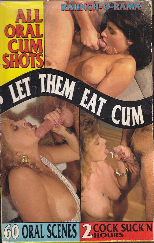 Makes You Eat Your Cum Joi Cei