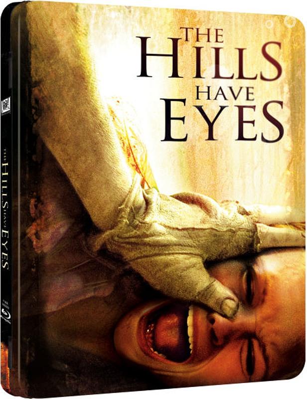 The Hills have Eyes - Limited Edition FuturePak Blu-ray Bild
