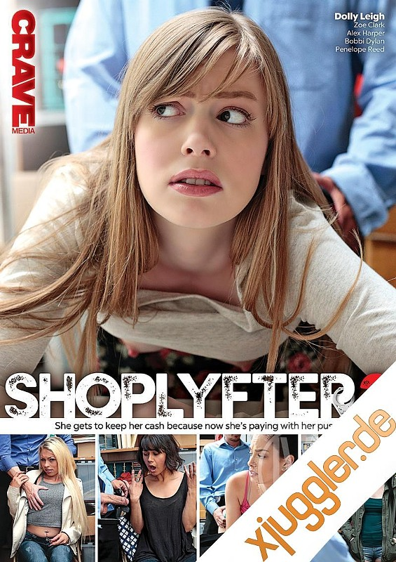 Shoplyfter 2 DVD Bild