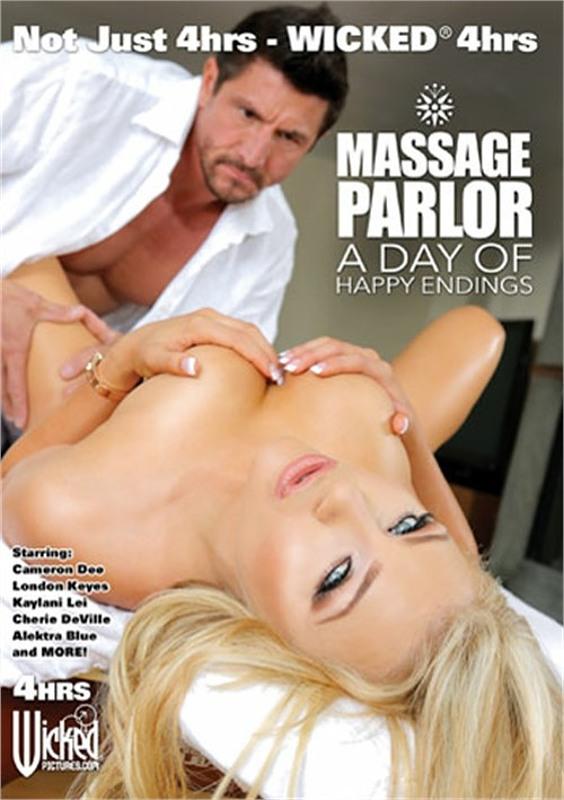 Massage Parlor Pornofilme