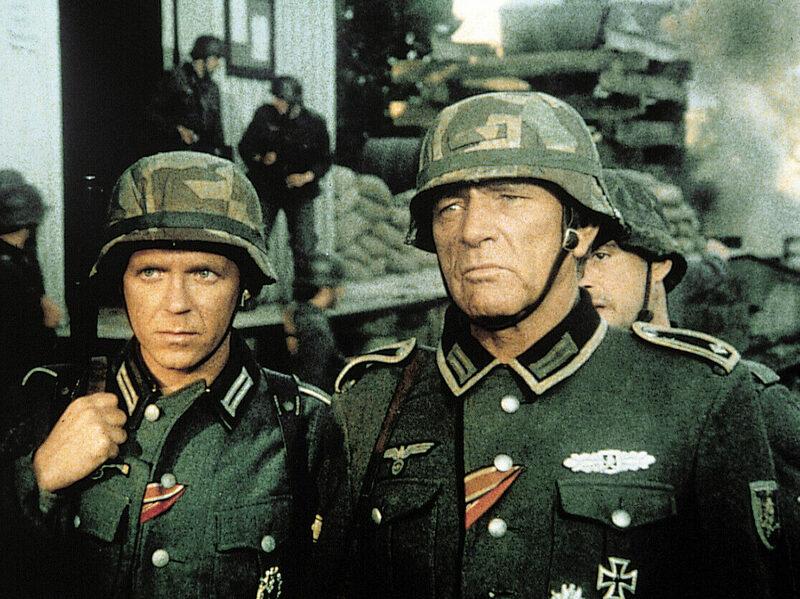 Steiner Das Eiserne Kreuz 1 Ganzer Film