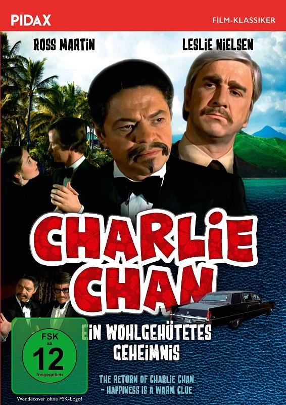 Charlie Chan Filme Deutsch
