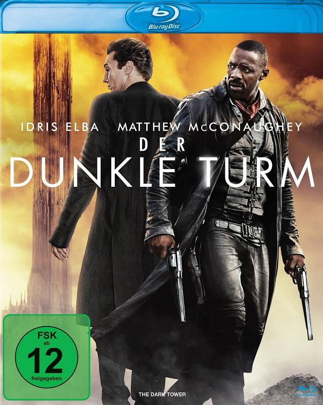 Der dunkle Turm Blu-ray Bild