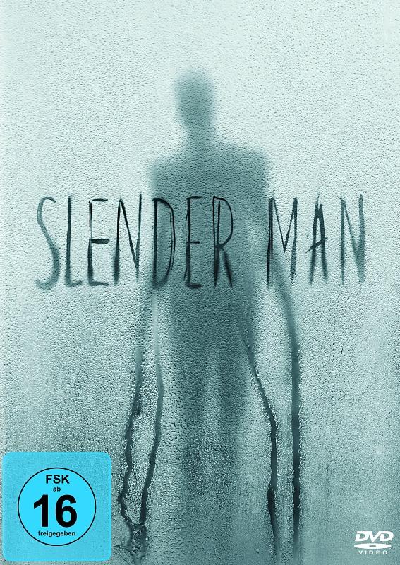 Slender Man DVD Bild
