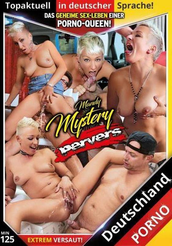 Mandy Mystery Porno