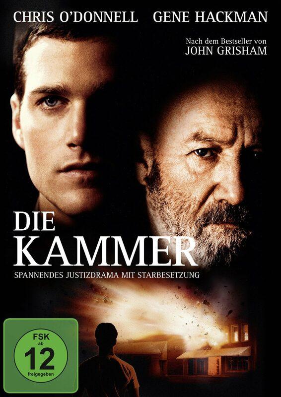Die Kammer DVD Bild