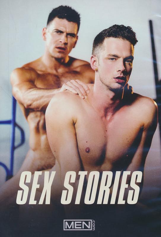 Sex Stories Gay DVD Bild