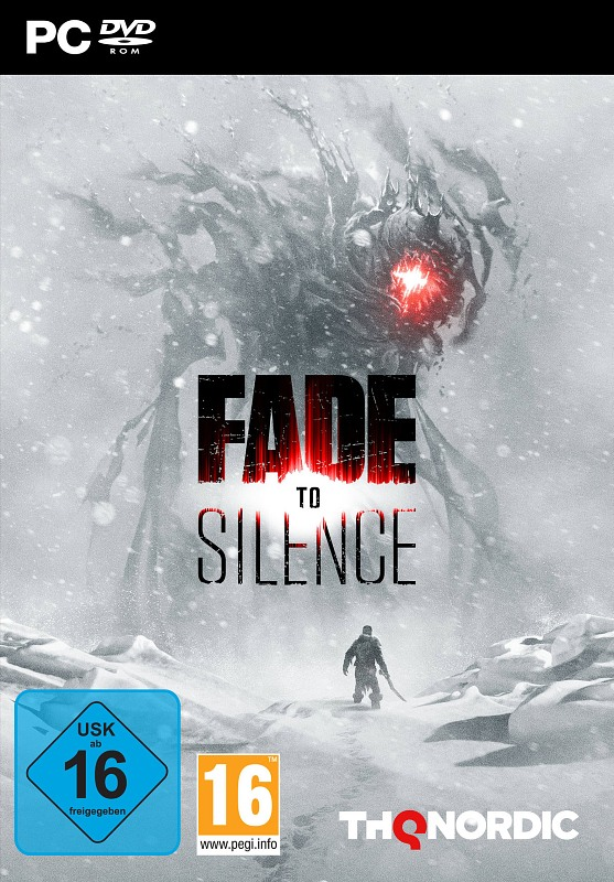 Fade to Silence PC Bild