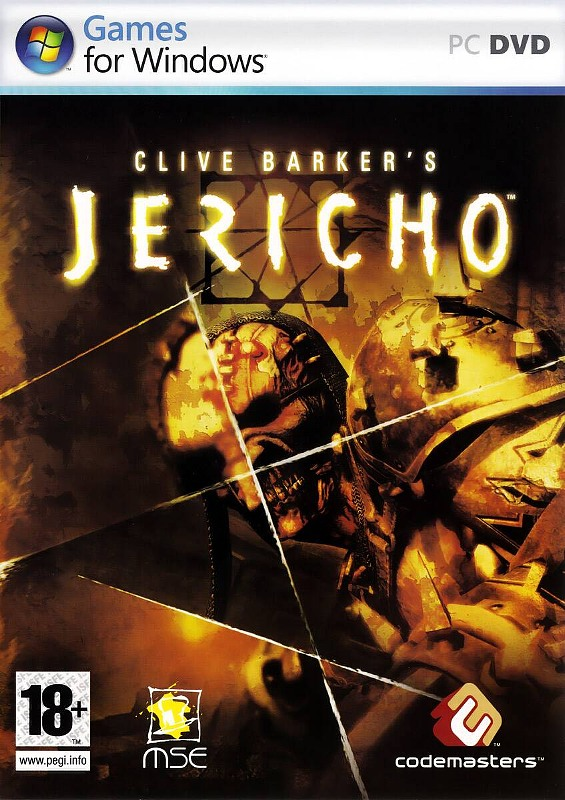 Clive Barker's Jericho AT PC Bild