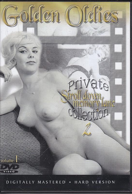 Golden Oldies Vol. 01 DVD Bild