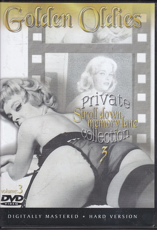 Private Collection 3 Vol. 03 DVD Bild