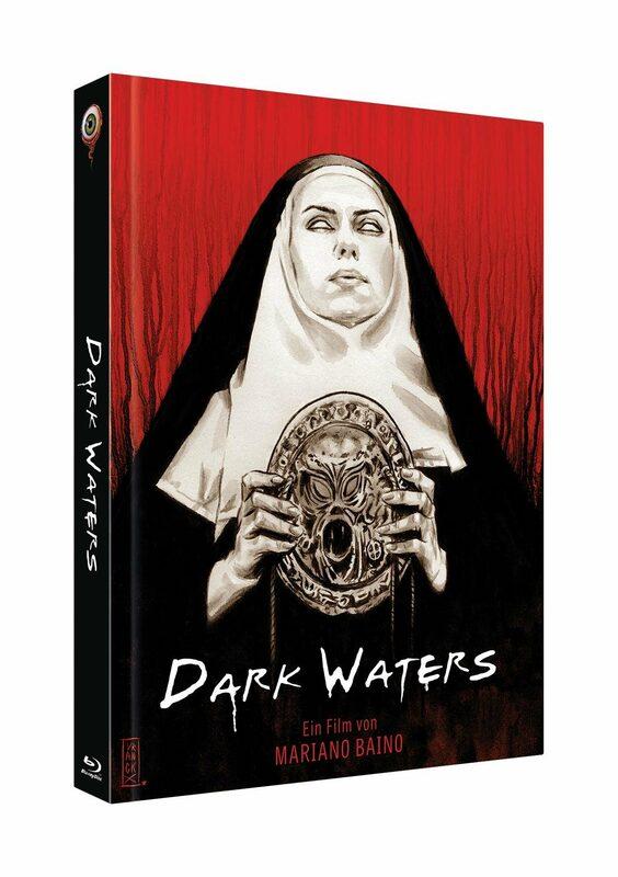 DARK WATERS Blu-ray Bild