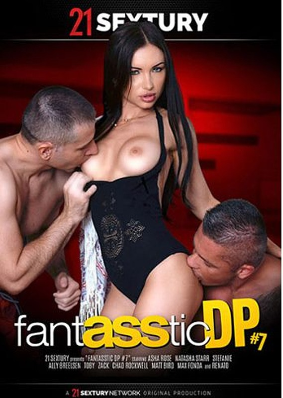 Fantasstic DP 7 DVD Bild