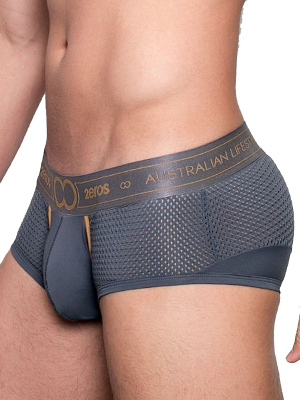 Aether Trunk Underwear Deep Space, Gr.: M Gay Kleidung Bild
