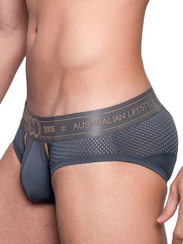 Aether Brief Underwear Deep Space, Gr.: S Gay Kleidung Bild