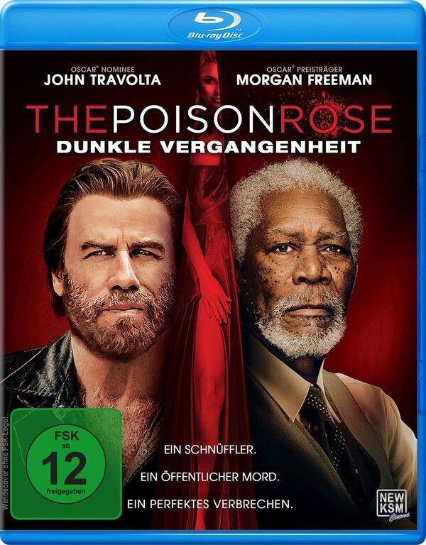 The Poison Rose - Dunkle Vergangenheit Blu-ray Bild