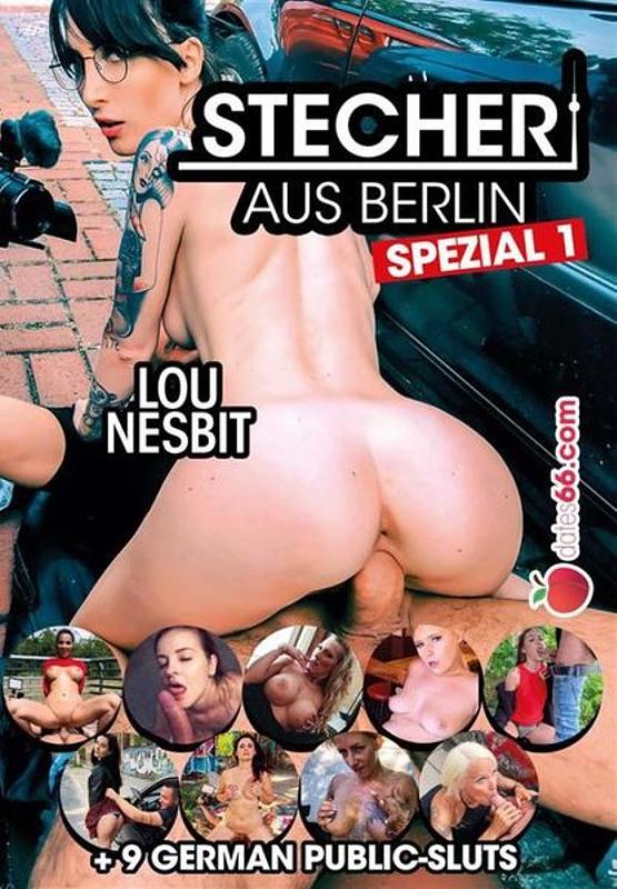 Stecher - Aus Berlin - Spezial 1 DVD Bild