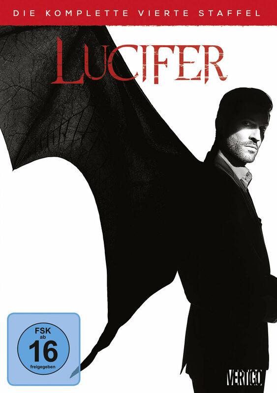 Lucifer Staffel 5 Erscheinungsdatum