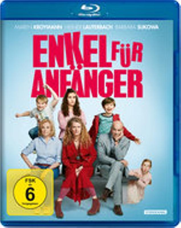 Enkel für Anfänger Blu-ray Bild