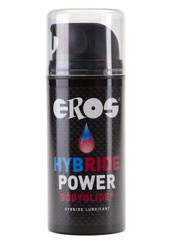 Eros Megasol Hybride Power Bodyglide 100 ml Gay Toys Bild