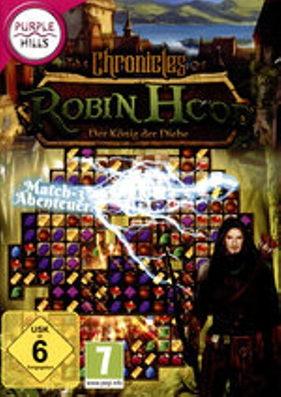 Chronicles of Robin Hood – König der Diebe PC Bild