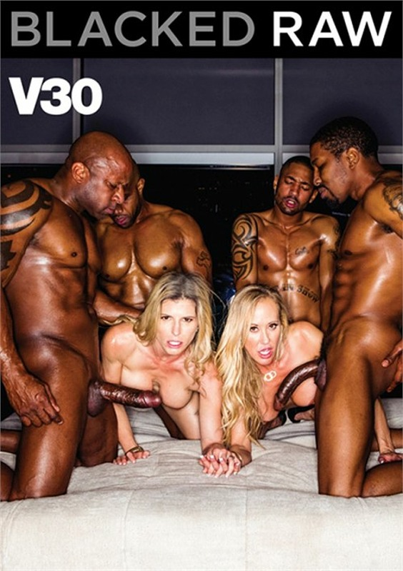Blacked Raw V30 DVD Bild