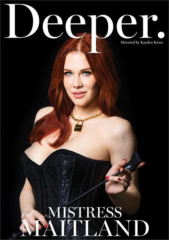 Mistress Maitland DVD Bild